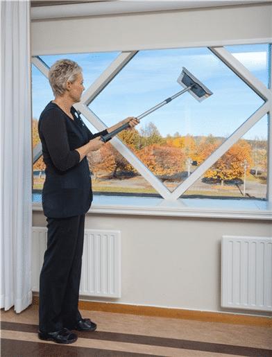 Mop za čišćenje prozora