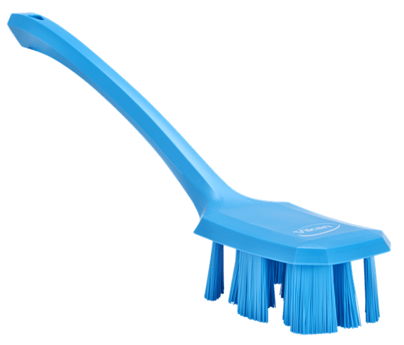 UST Hand Brush with long Handle