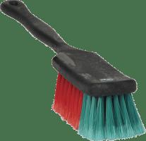 VIKAN Vehicle Hand Brush with Long Handle