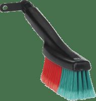 VIKAN Hand Vehicle Brush waterfed
