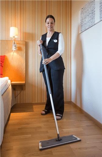 Vikan DampDry mop za apartmane