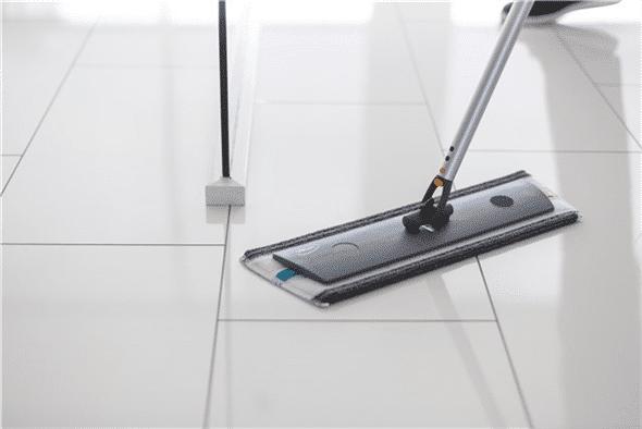 Vikan DampDry mop za sjajne keramičke pločice