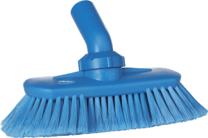 VIKAN Washing Brush with angle adjustment