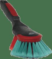 VIKAN Vehicle Hand Brush Ergo