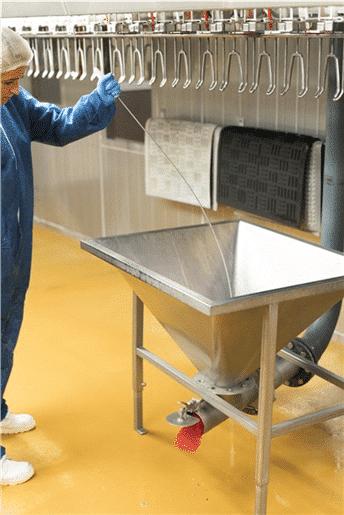 Čišćenje s fleksibilnom drškom i četkom