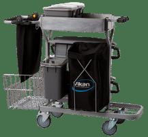 kolica za čišćenje