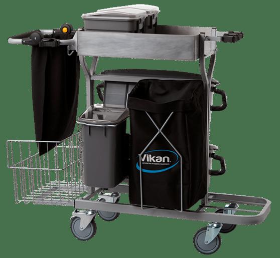 VIKAN Compact 40cm Trolley