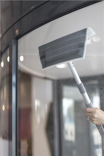 Mop za čišćenje roto vrata