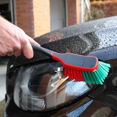 Oprema za čišćenje vozila
