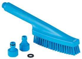 VIKAN Hand Brush waterfed