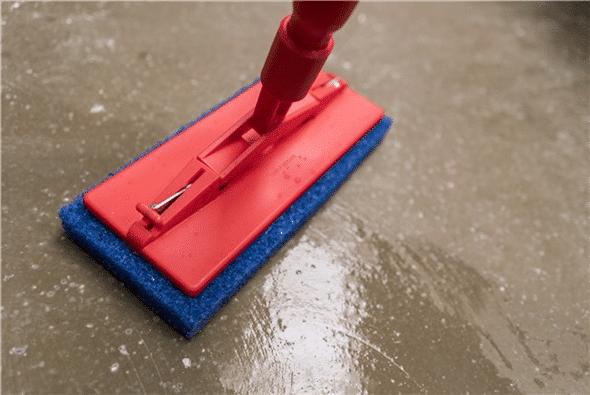Vikan držač podloška pranje podova