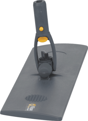 Vikan držač za mop čičak 40cm bočno