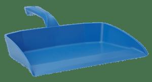 Vikan lopatica za smeće plava