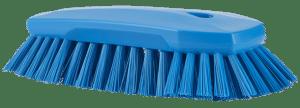 Vikan ručna četka XL plava