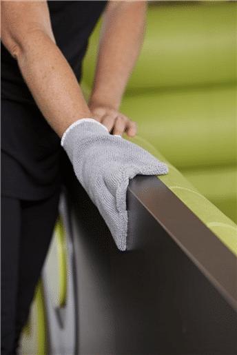 Vikan rukavica za čišćenje namještaja