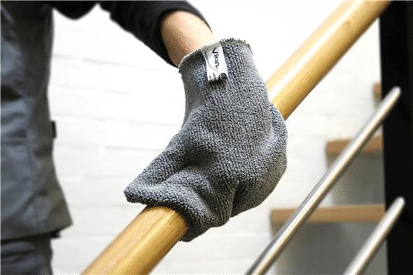 Vikan rukavica za čišćenje ograde