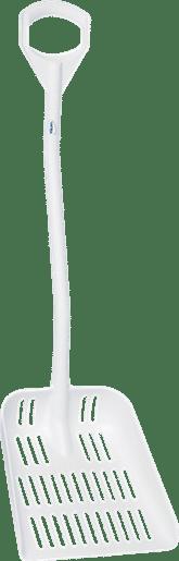 Vikan šuplja lopata bijela