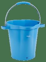 Vikan kanta od 20 litara plava
