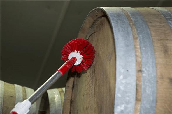 Vikan teleskopska drška za pranje bačava